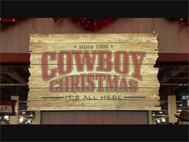NFR Cowboy Christmas RAW VIDEO