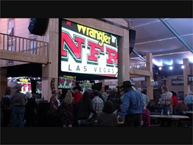 NFR Viewing Parties RAW VIDEO