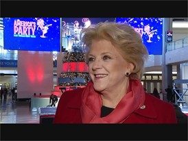 America's Party - Carolyn Goodman Soundbite