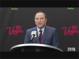 Gary Bettman Soundbite