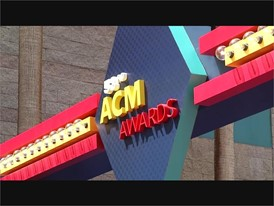 ACMA Red Carpet - RAW VIDEO