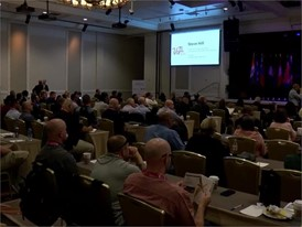 International Tourism Security Conference - RAW VIDEO