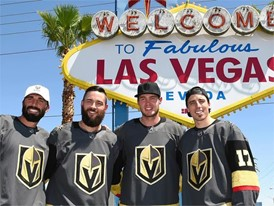 Vegas Golden Knights Slideshow