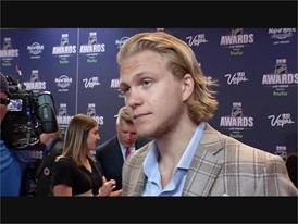William Karlsson Soundbite