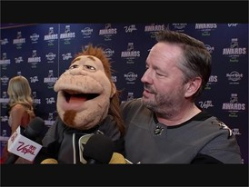 Terry Fator Soundbite
