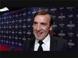 George McPhee Soundbite