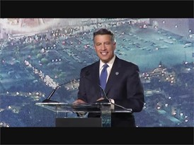 Governor Brian Sandoval Soundbite