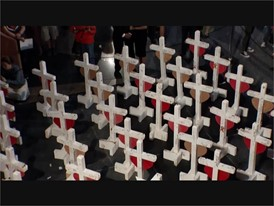 1-October Portraits and Crosses - RAW VIDEO
