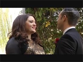 Parker Wedding