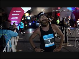 Marathon - Male Winner