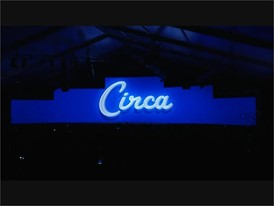 Circa Resort Unveiling