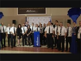 El Al Photo Op