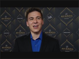 James Holzhauer Soundbite