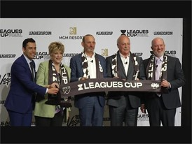 Leagues Cup Press Conference