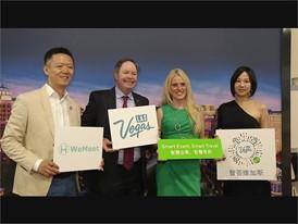 LVCVA Partners with Tencent
