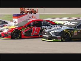 NASCAR Pre-Race