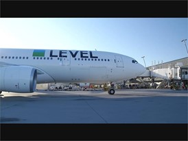 LEVEL Landing