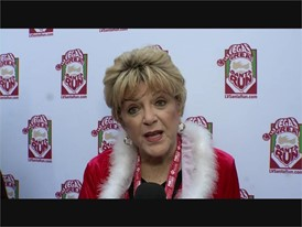 Mayor Carolyn G. Goodman soundbite