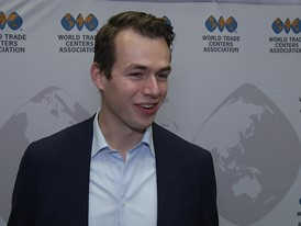 Louis Zantema, Reducept Founder & WTC Member