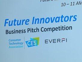 CTA Student Business Pitch Competition B-Roll