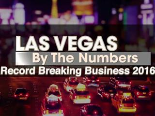 Las Vegas Trade Shows Experience Record-Breaking Growth in 2016