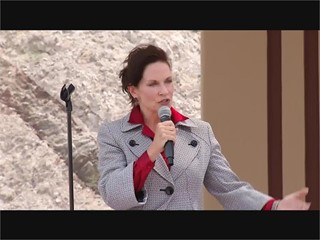 Mary Beth Sewald soundbite