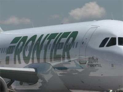 Frontier Airlines Launches New International Service from Las Vegas to Cancun and Cabo San Lucas, Mexico