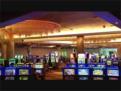 SLS Las Vegas Announces Resort Renovation