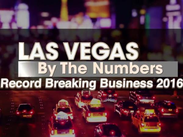 LV360: Las Vegas Trade Shows Experience Record-Growth in 2016