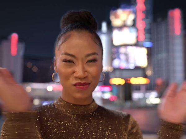 """""""Boom Boom Clap,"""" the second ad in LVCVA's Vegas You ad campaign"""