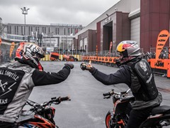 MOTOBIKE ISTANBUL IS GETTING READY TO OPEN ITS DOORS TO THE SECTOR IN ITS 11TH YEAR