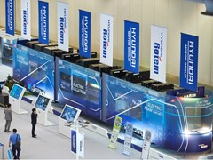 RailLog Korea 2019 ends in success with increased figures and positive feedback from participants