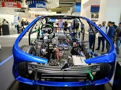 Cooperation with APRA Europe: Remanufacturing – the highest form of recycling – to be featured at Automechanika