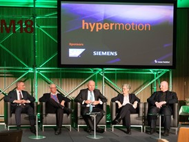 Hypermotion 2018, conference s=mc2,Green City closing plenum