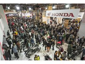 Impressions of Motobike Istanbul