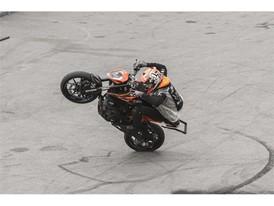 At Motobike Istanbul