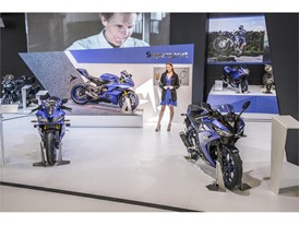 Fair impressions - Motobike Istanbul