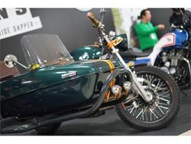 Motobike Istanbul 2019 - fair impression