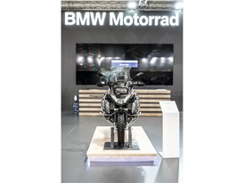 Motobike Istanbul 2019 - BMW Motorcycle