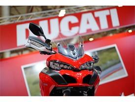 Motobike Istanbul 2019 - Ducati Motorcycles