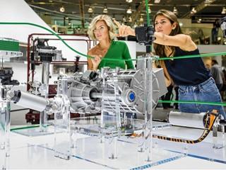 Automechanika Frankfurt kicks off 25th edition with new records