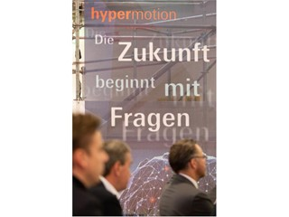 Hypermotion Kick-off