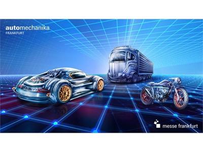 Automechanika Frankfurt broadens its scope