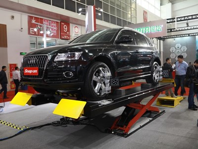 Automotive Maintenance and Repair 2019 new sectors mapped out untouched business opportunities in th