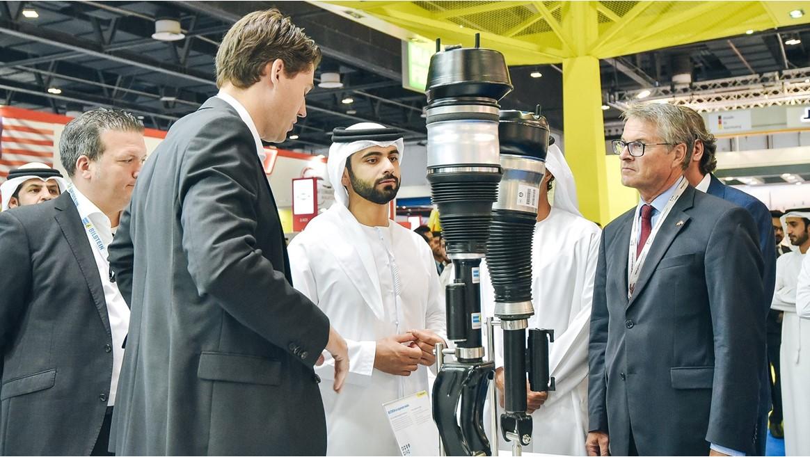 Automechanika Dubai Moves To June 2021