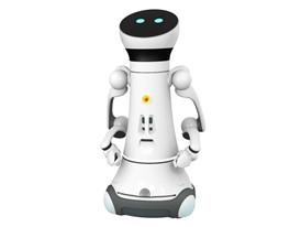 The Care-O-Bot 4 robot