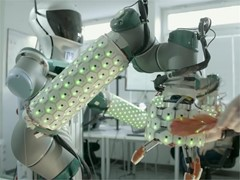 automatica 2018: Human-robot interaction is a key to unlock the potential of service robotics