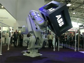 AUTOMATICA MUNICH 2016 – World's Largest Trade Fair for Robotics and Automation Has Started