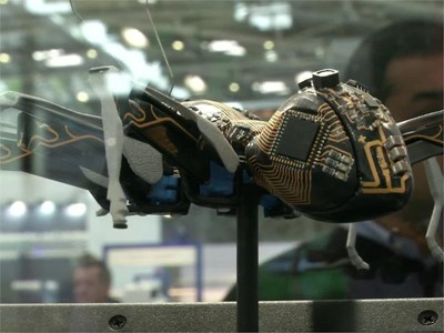 AUTOMATICA 2016: Industry 4.0 - Part 3