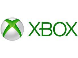 Microsoft-XBOX Logo